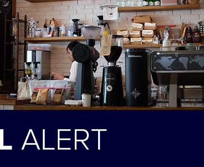 LEGAL ALERT: PENALTY RATES TRANSITIONAL ARRANGMENTS
