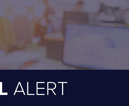 LEGAL ALERT: Miscellaneous Award's coverage extended by FWC