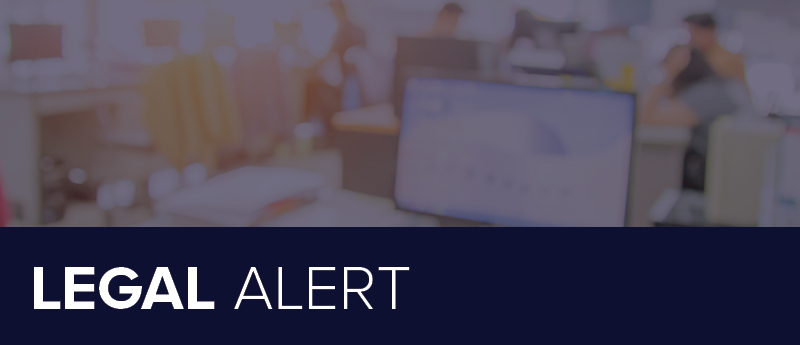 LEGAL ALERT: FWC changes to modern awards in response to COVID-19