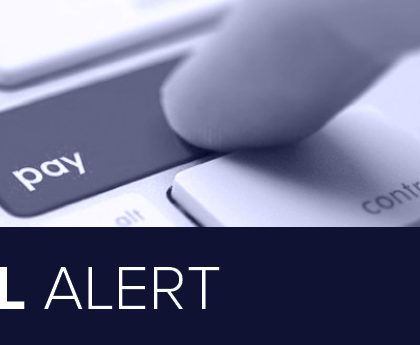 LEGAL ALERT: Wage theft offence to be introduced and underpayment penalties to increase