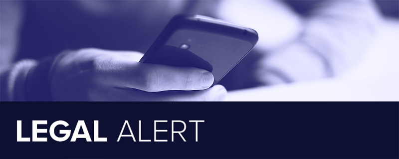 LEGAL ALERT: Dimissal by Text 'Repugnant' and Changes to Unfair Dismissal Threshold