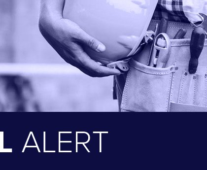 LEGAL ALERT: Court decision highlights risks of contracts without valid off-set clause