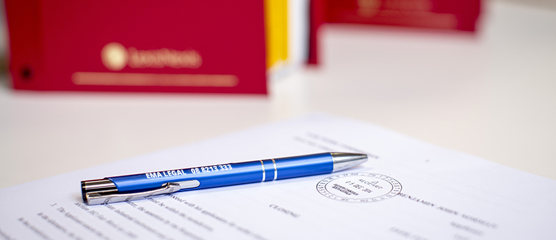 Human Resources & Recruitment - EMA Legal Adelaide
