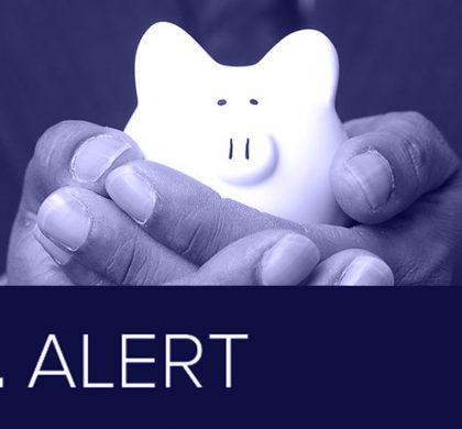 LEGAL ALERT: Changes to Superannuation Legislation