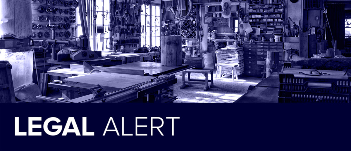 LEGAL ALERT: Commission confirms strict meaning of 'stoppage of work' for unpaid stand downs