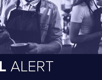LEGAL ALERT: Casual employment changes pass Parliament