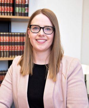 Emma George - Senior Associate EMA Legal