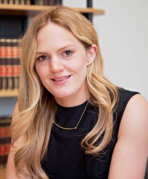 Shannon Luker EMA Legal