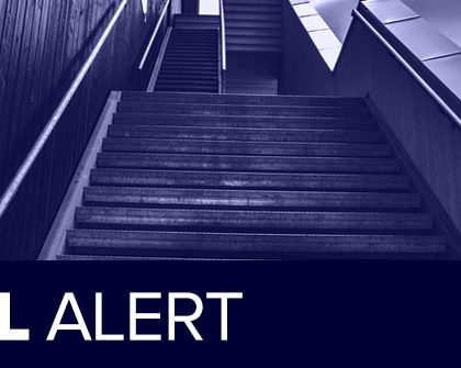 LEGAL ALERT: Increase to High Income Threshold